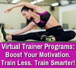 Workouts for Weight Loss Programs that Work at Home, without Equipment