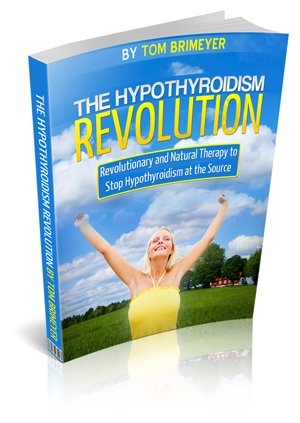 End Your Low Thyroid Symptoms with Hypothyroidism Revolution!