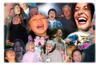 7 Physical Benefits Of Laughter