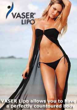 Vaser Lipo Allows You to Have Your Body Precisely Contoured